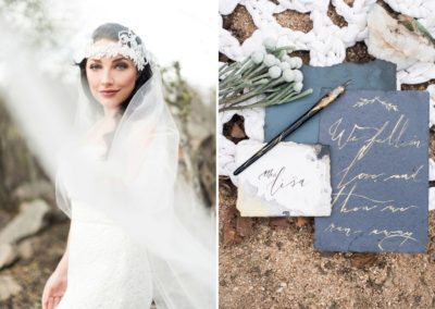 Wild at Heart Styled Shoot