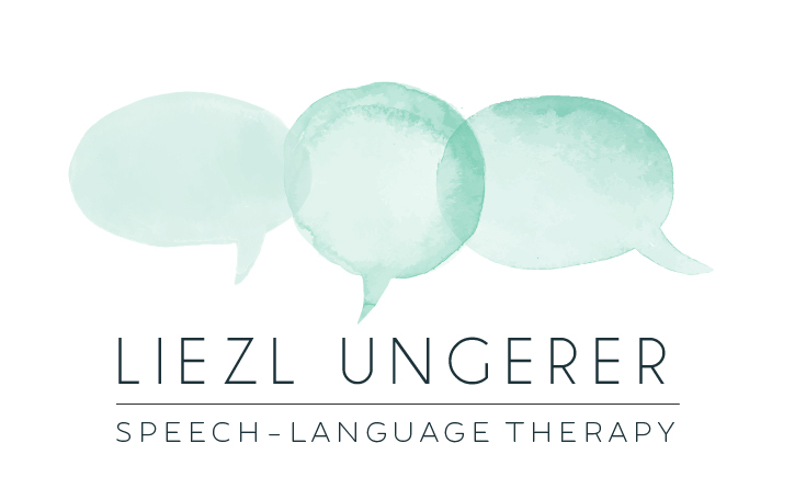 Liezl Ungerer Speech Therapist