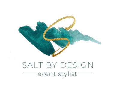 Salt by Design Event Stylist